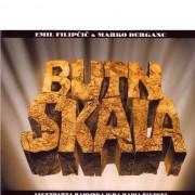 Butnskala CD Marko Derganc